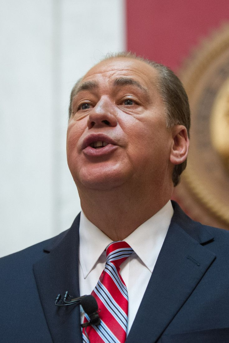 West Virginia Governor Bucks Legislature, Vetoes Permit-Less Concealed Carry Bill