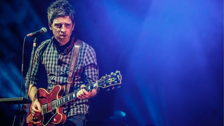 Looking Back in Anger: 101 Things Noel Gallagher Has Been Mad At