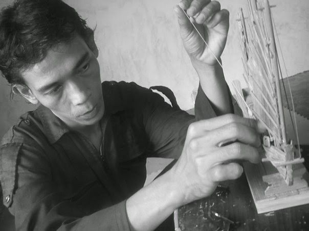 Kreasi Endang Sudrajat's Blog