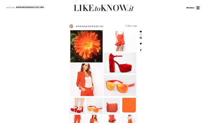 Useful app for fashion marketing, bloggers, brands, retailers, readers,  #webmarketing #app #hitech #iphone #retailers #fashion #shopping #instagram #followers #instagrammers #igers #shop #onlineshop #promo #emailmarketing #fashionblogger #brands #rewardstyle