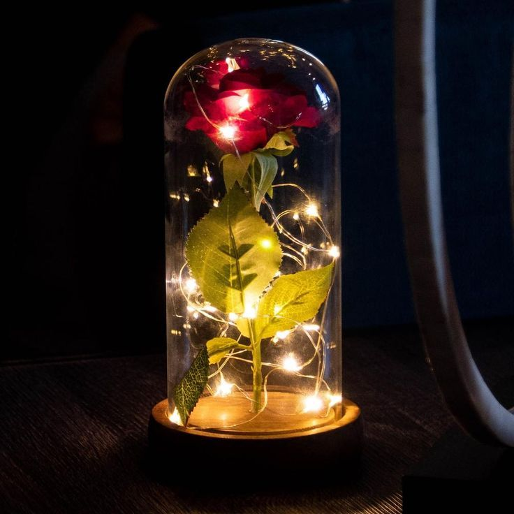 Pin On Flower Lamp Ideas