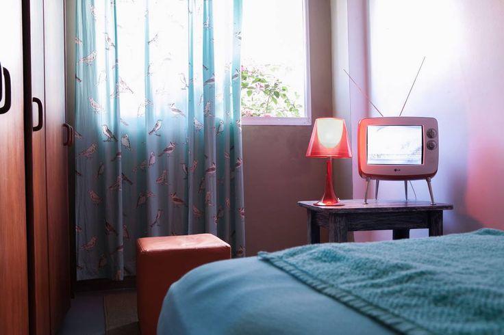 Ganhe uma noite no Um espaço de fotografia pra você - Apartamentos para Alugar em Curitiba no Airbnb!