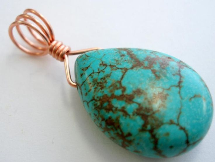 Wire-Wrapping Jewelry Tutorials for Any Occasion great tutorials on this link