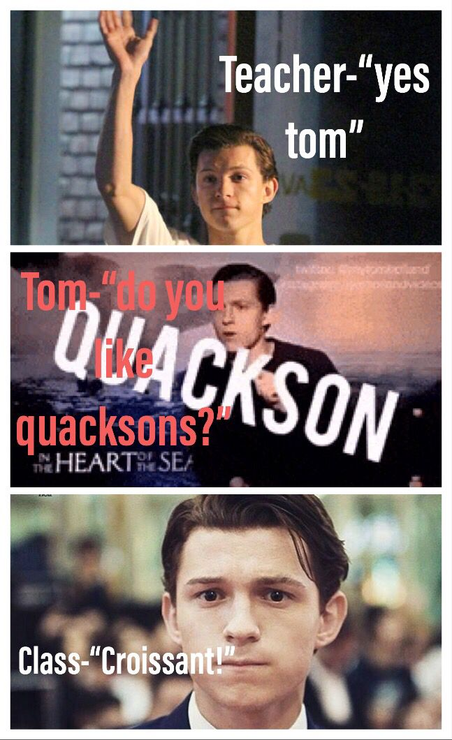 I Love You No Matter What Even If You Cant Say Croissant Tom