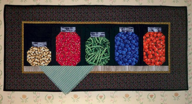 17 Best Images About Jar Quilts On Pinterest Day Off