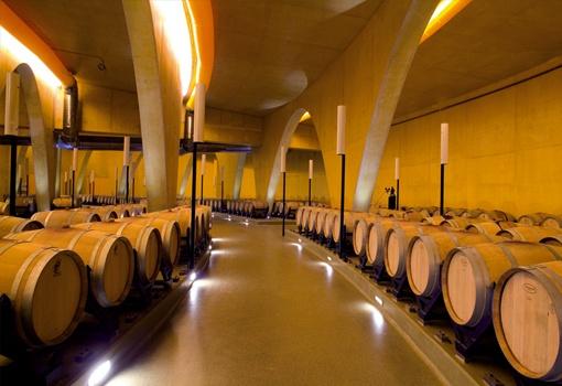 Bodega Antión, La Rioja, Spain