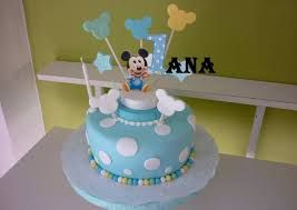 Cool Resultado de imagen para modelos de tortas de mickey mouse bebe para bebe de a o