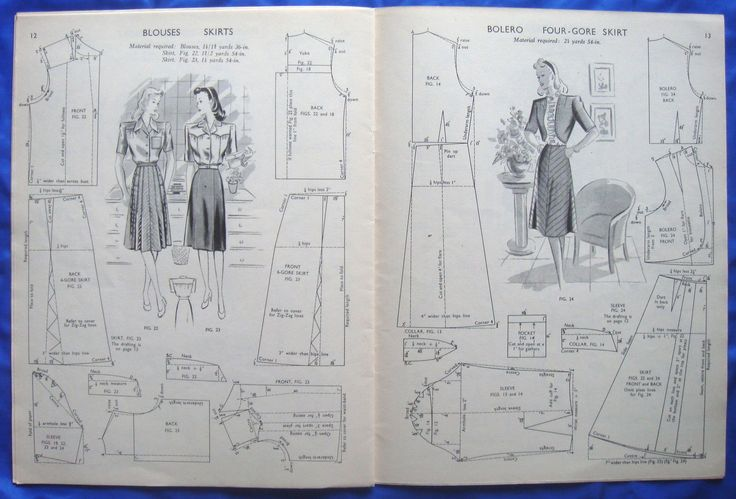vintage HASLAM SYSTEM of DRESSCUTTING drafting system sewing pattern book No.7 | eBay