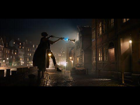 [WATCH] 'The BFG' trailer: Steven Spielberg & Mark Rylance reunite after Oscar-winning 'Bridge of Spies' – Goldderby.com