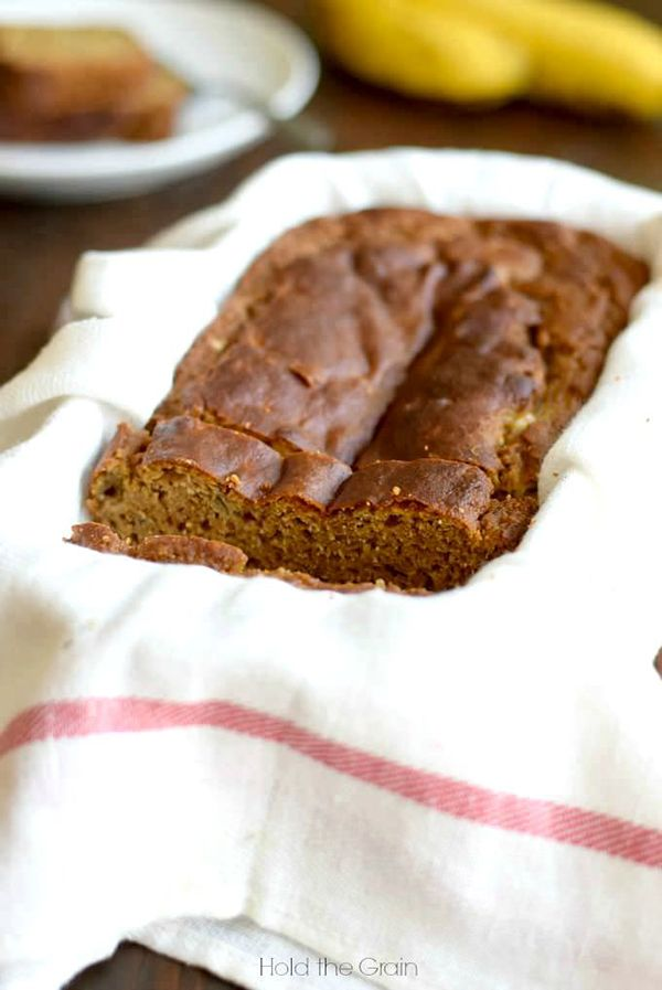 ... | Pumpkin Banana Bread, Gluten Free Banana Bread and Banana Bread