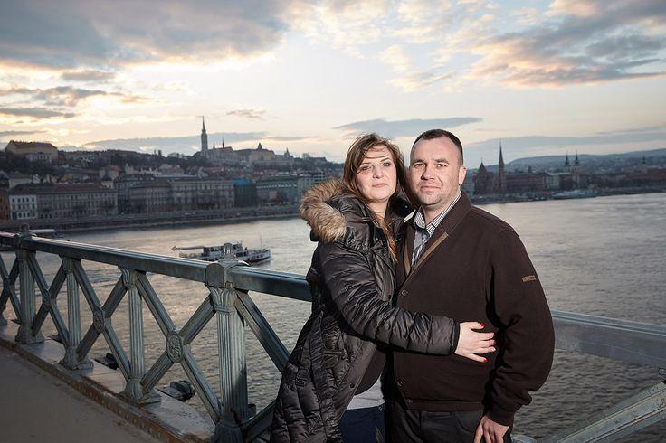 Jegyes fotók a Duna-Korzón!