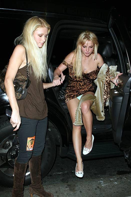 Vidos Porno Paris Hilton Britney Spears YouPorncom