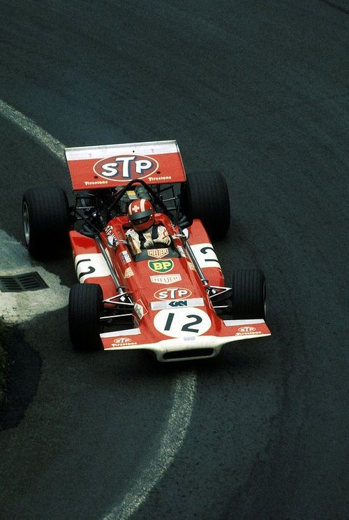 jo siffert stp march ford 701 1970 french grand prix. Black Bedroom Furniture Sets. Home Design Ideas