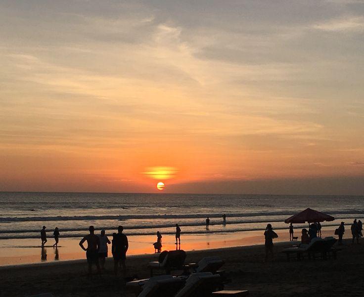 9th May 2017 Shores of Seminyak, Bali