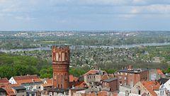 Chełmno - most