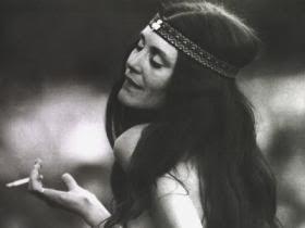 60s hippie photo