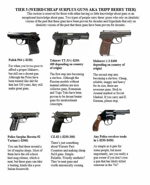 Pin On Gun Skivvy
