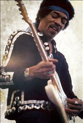 Listening to Jimi Hendrix on Torch Music. Now available in the Google Play store for free.