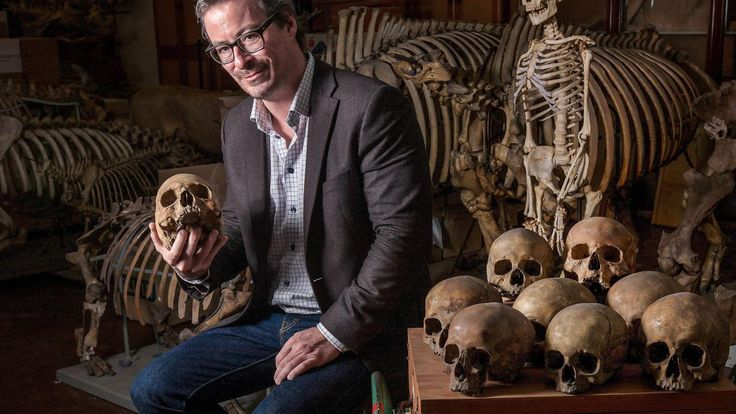 DNA of ancient man who lived in what is now Russia carried key elements of the current European genome
