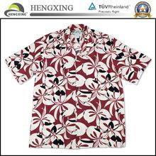 2015 Floral Hawaiian floral printed men's dress shirt   best seller follow this link http://shopingayo.space