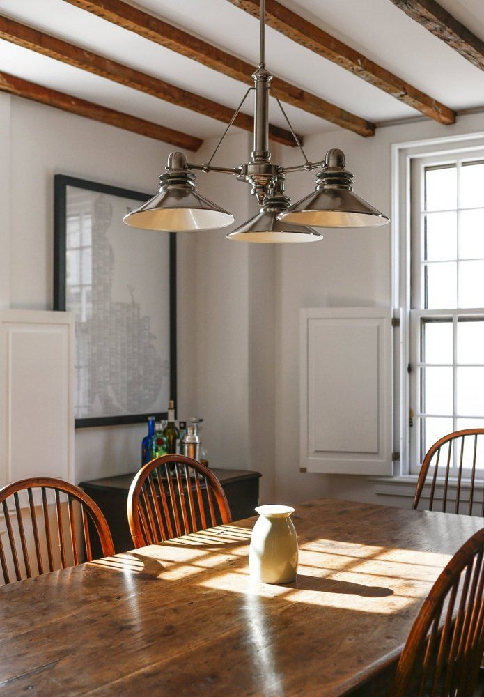 Kitchen Table Light Fixtures Breakfast Nooks