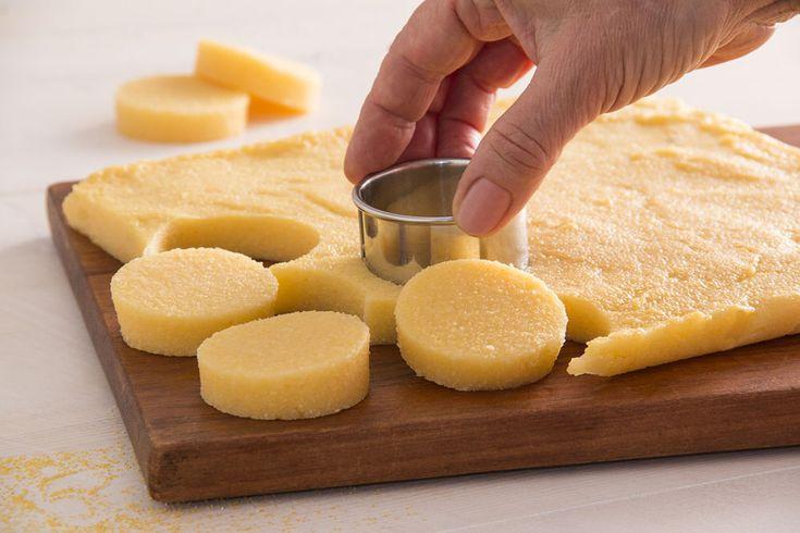 Gnocchi di polenta | Polenta Valsugana