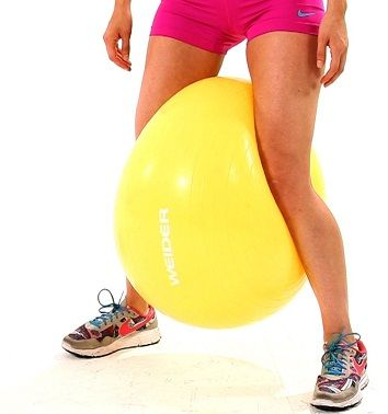8 Simple Exercises To Reduce Fat Between Thighs | Styles Of Living