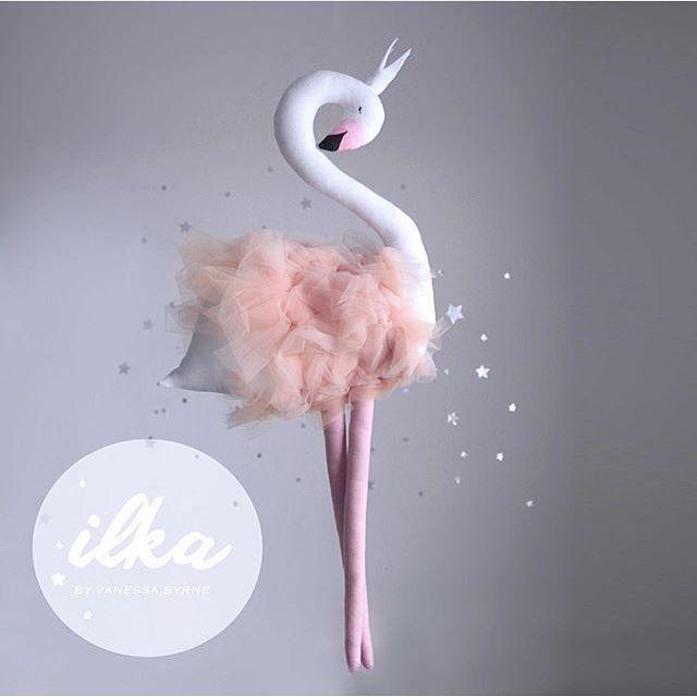 """GIVEAWAY One lucky winner will win a beautiful Liliana flamingo , head over to @mutinykids to enter #barnerom #barnrum #mutinykidsloveilka #flamingodoll #giveaway #childinterior #flamingo #tulleflamingo #givaway #win"" Photo taken by @vanessa_byrne on Instagram, pinned via the InstaPin iOS App! http://www.instapinapp.com (08/20/2015)"