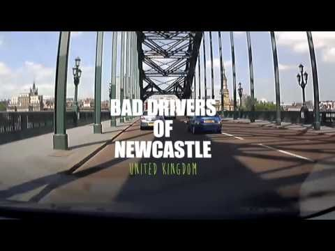 Bad Drivers Of Newcastle - YouTube Channel! This channel is filled with video complications of  dash-cam footage filmed in the Newcastle area.