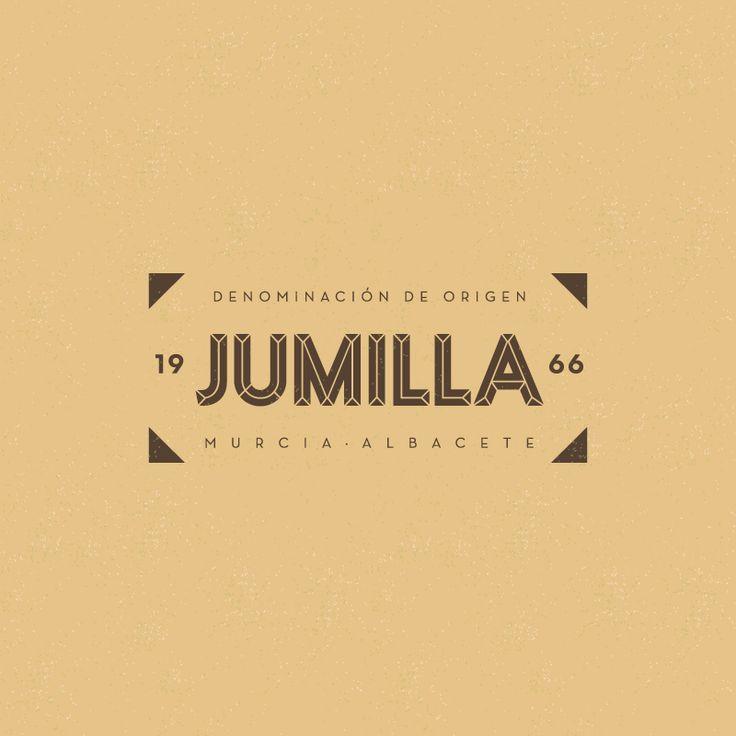 Jumilla - Rebranding de las Denominaciones de Origen de los vinos españoles
