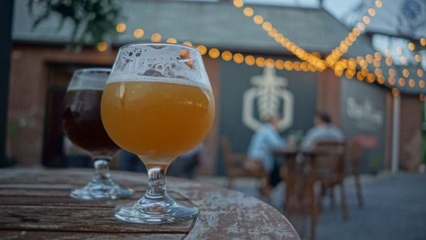 Pittsburgh is making a name for itself in the craft brewery scene, and there is no shortage of options or you to visit!