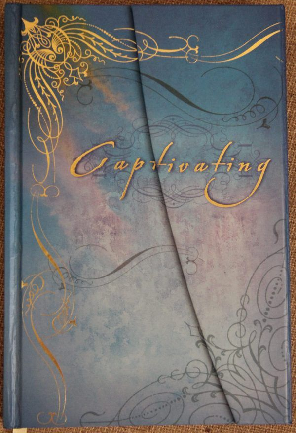 """Captivating: """"Unveiling the Mystery of a Woman's Soul"""". One of My Top Favourite Non-Fiction Books. https://joannagreen.ca/2017/10/28/my-top-favourite-non-fiction-books/"""