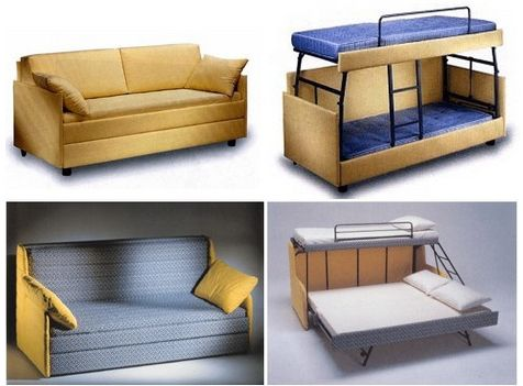 17 Best Images About Furniture Transformers On