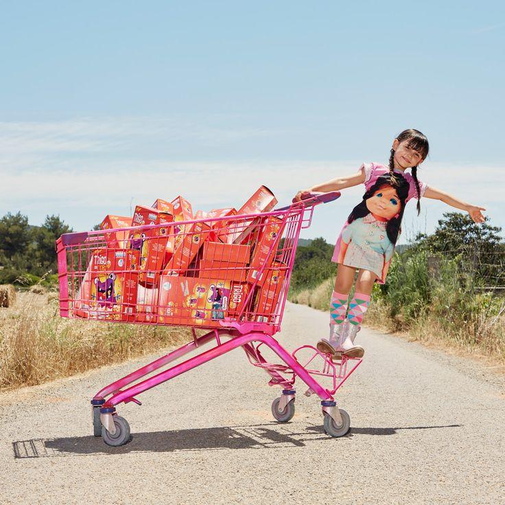 ¿Nos vamos de compras? Mim-Pi Spain
