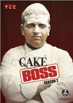 Cake Boss (TV series 2009). My daughter loves watching this show.