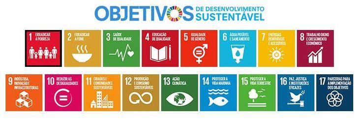 A resolução A/RES/70/1 Transformar o nosso mundo: Agenda 2030 de Desenvolvimento Sustentável foi aprovada na Cimeira das Nações Unidas (NU) sobre Desenvolvimento Sustentável realizada em Nova Iorque, em 26-27 de setembro de 2015.Trata-se de um plano de ação para as pessoas, para o planeta e para a prosperidade e estabelece um conjunto de 17 objetivos – os Objetivos de Desenvolvimento Sustentável (ODS) - e de 169 metas a ser alcançados, por todos os países, até 2030.