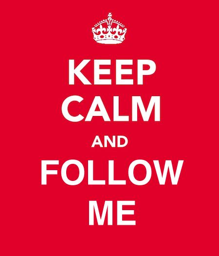 Follow me on:  Twitter:   http://twitter.com/AnaCorreiaa  Instagram: http://instagram.com/anacorreiaaa/