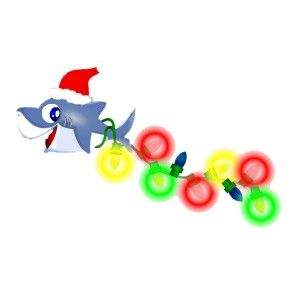 17 best images about great white xmas on pinterest great for Christmas fish starters