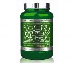 Proteine 100% Whey Isolate - concentratie peste 83%