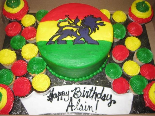 29 best Rasta party images on Pinterest Rasta cake Rasta party