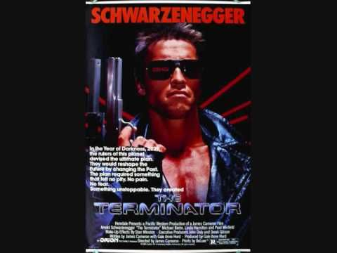 Terminator Themes - Terminator 1 theme - Judgment Day theme - Rise of the Machines Theme - YouTube