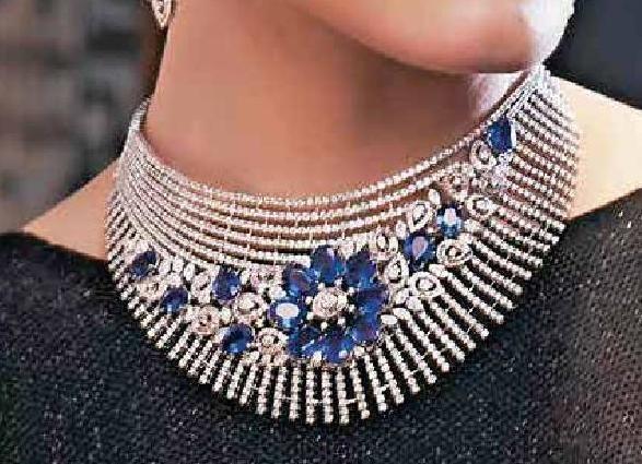 #ClippedOnIssuu from Gems & Jewellery Times, Dec - Jan 2015