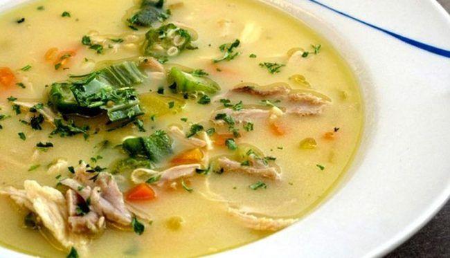 Boşnak Mutfağının Eşsiz Çorbası Begova Çorbası