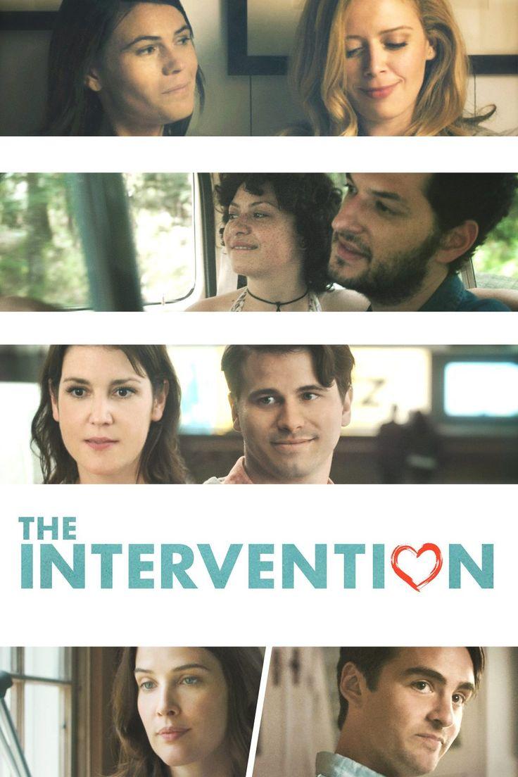 The Intervention, film completo commedia del 2016 in streaming HD gratis in italiano, guarda online a 1080p e fai download in alta definizione. Il film è diretto da Clea DuVall, con Cobie Smulders, Alia Shawkat, Melanie Lynskey, Natasha Lyonne, Clea Duvall.