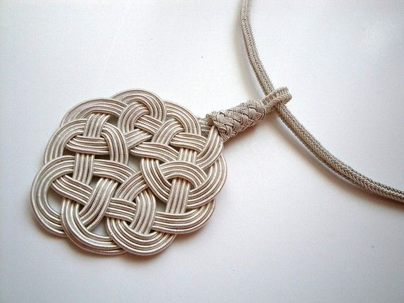 OOAK Necklace by timA Custom Made to Order by timAsArtStudio, $375.00