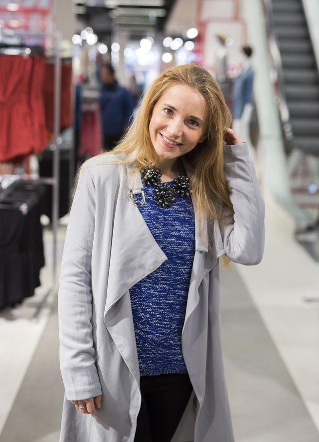Rückblick: F21 RED Shoperöffnung - GlamourSister.com