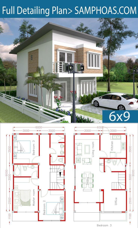 Sample Page WordPress Website Plan Maison Architecte Plan Architecture Maison Plans De Maison Simples