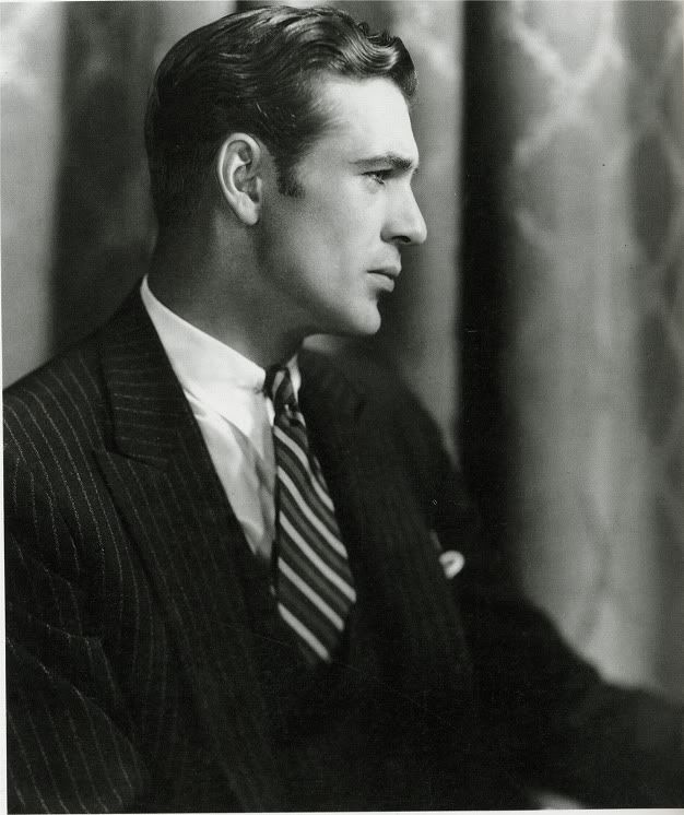 """classic hollywood men  