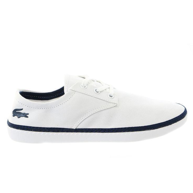 Lacoste Malahini Deck SEP Fashion Sneaker Casual Shoe - Mens