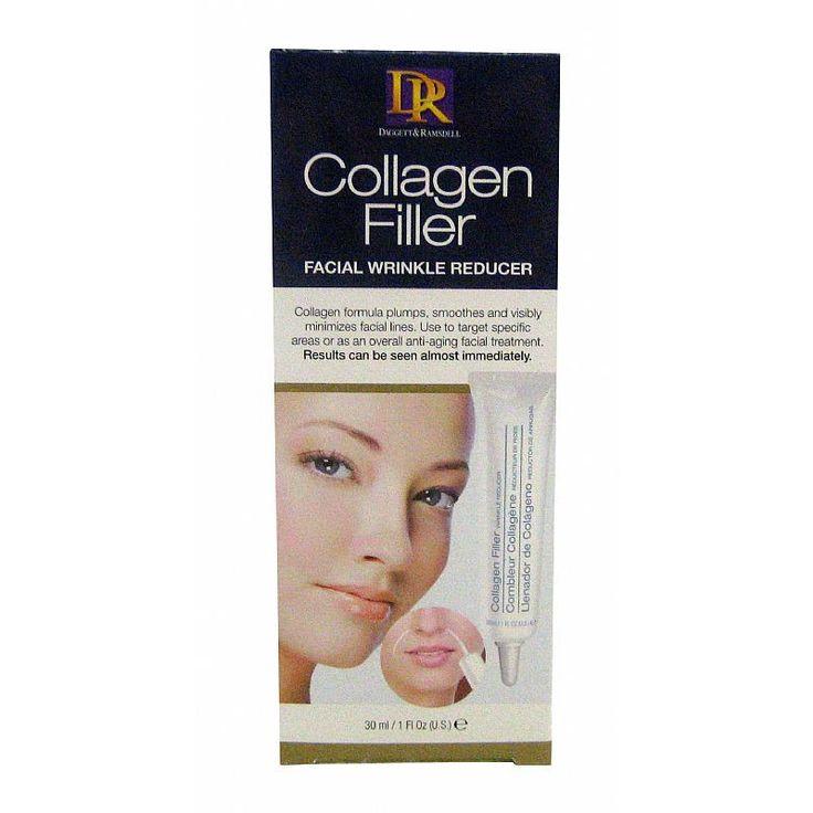 Daggett & Ramsdell Collagen Filler Wrinkle Reducer - 1oz